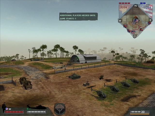 Battlefield vietnam. Прохождение battlefield vietnam. Секреты.