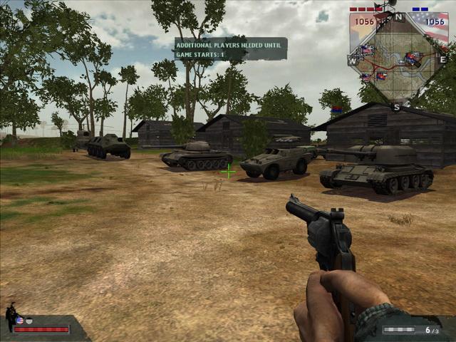 Tweakguides. Com battlefield vietnam tweak guide.