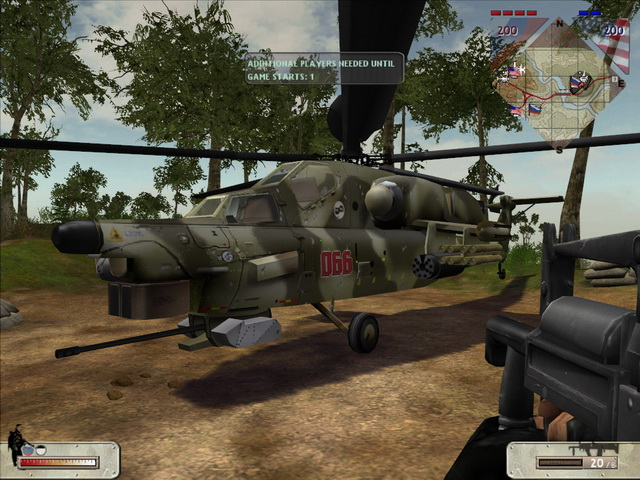 Battlefield vietnam | карты | khe sahn two.